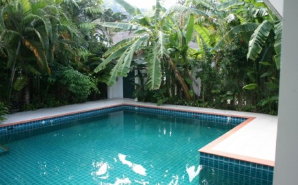 Villa Prana Phuket